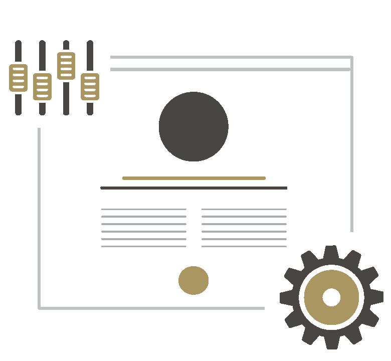 Website Design Content Management