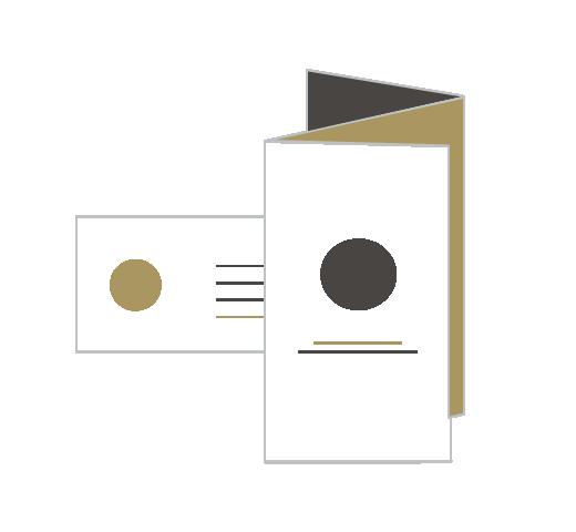 Event Design - Print Design