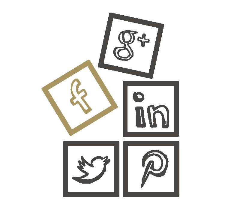 Social Media Marketing Design Services
